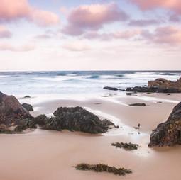 Coast and Sea