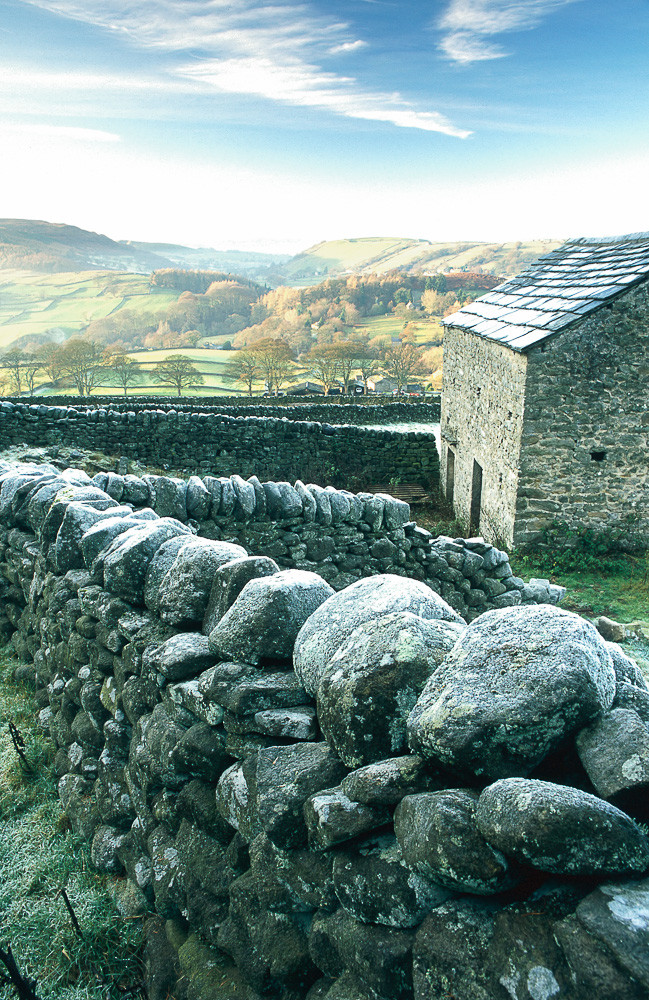 Yorkshire Dales and Pennines
