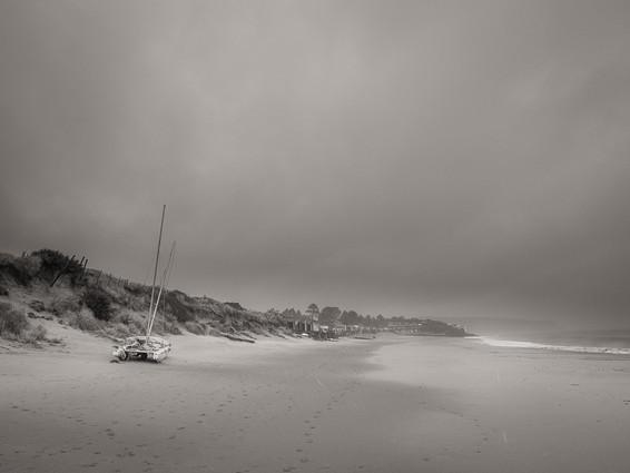 Abersoch Beach I