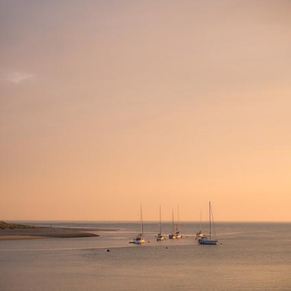 Barmouth Sunset I