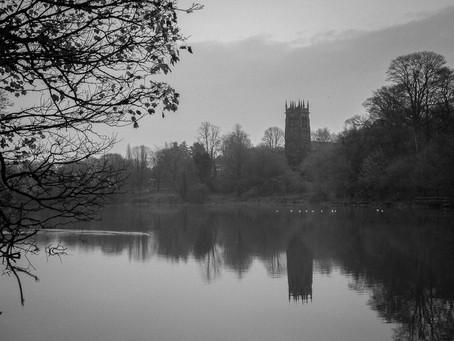 Cheshire Gothic