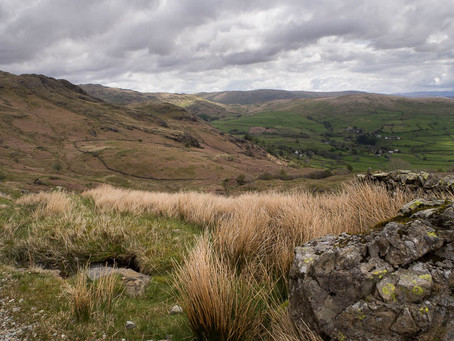 Kentmere round, 20th May 2015