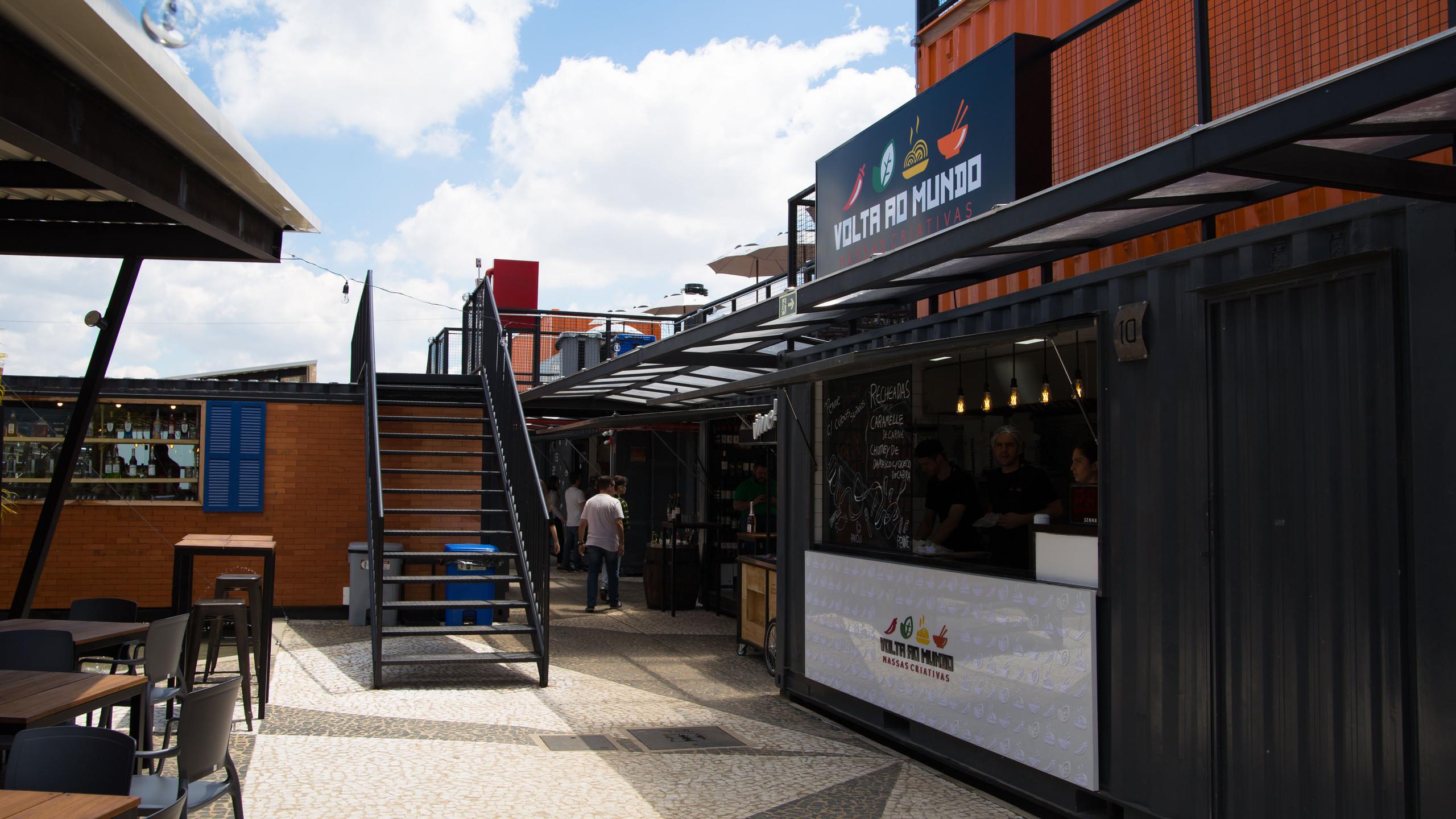 Mercado Sal
