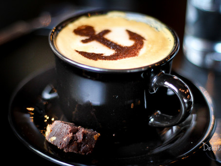 Brewmille – Coffee Bar · Rustic Food