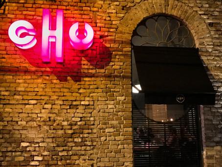 CHU Restaurante