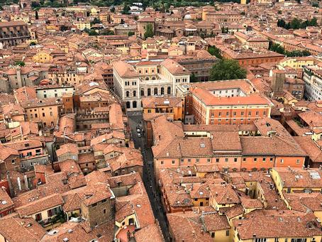 Um voo para a Itália com um rasante na gastronomia da Emilia Romagna