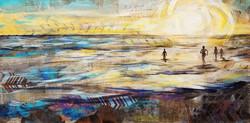 Veronica Newell - Beach Memories