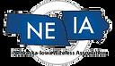 Nebraska-Iowa Wireless Association Logo