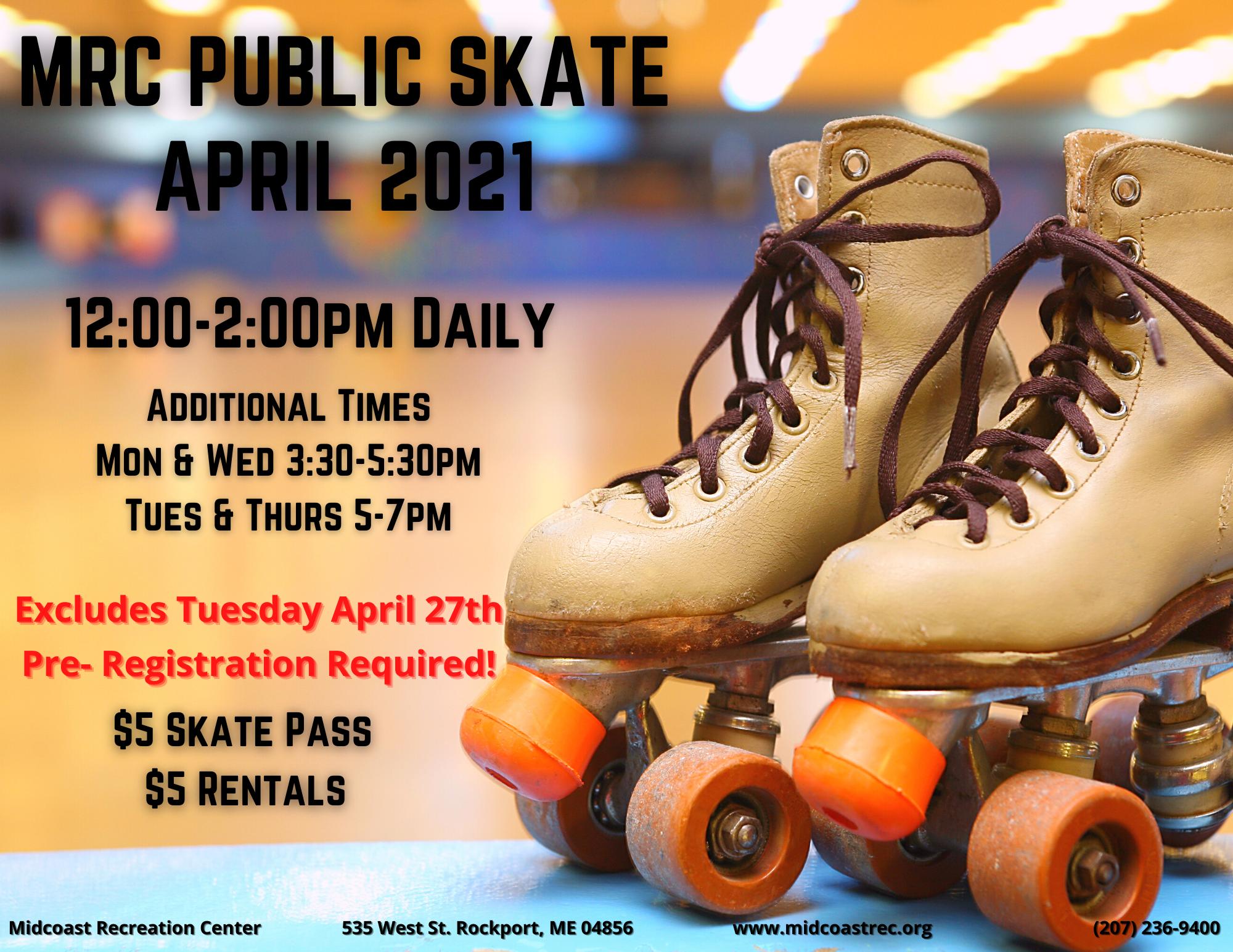 April Public Skate FINAL