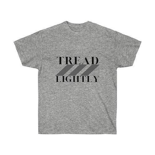 Tread Lightly Cotton Tee
