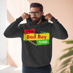 Bad Boy Appreciation