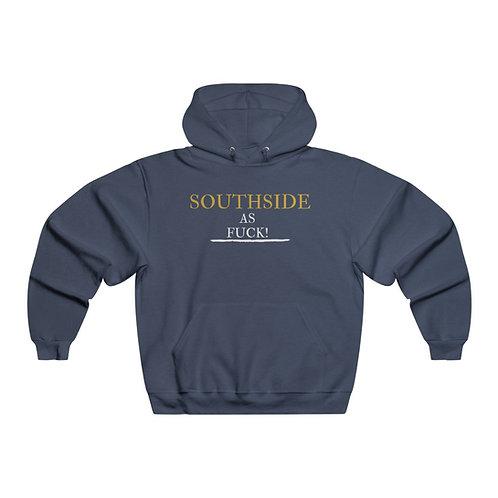 Sothside As Fuck Hooded Sweatshirt