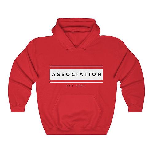 Association Unisex Heavy Blend™ Hooded Sweatshirt