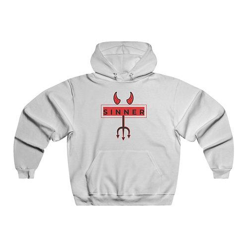 Inner Sinner Hooded Sweatshirt