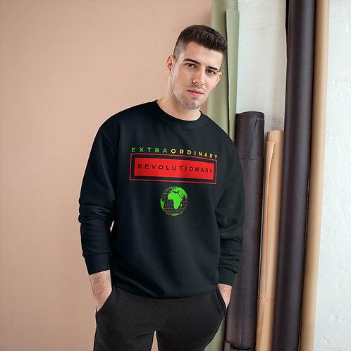 Revolutionary Unisex Sweater Sweatshirt