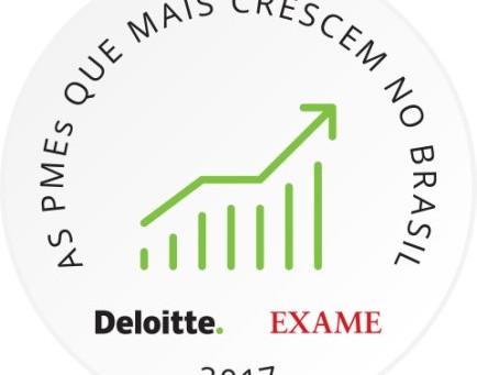 Magnamed conquista 20º lugar no ranking das PMEs que mais crescem no Brasil