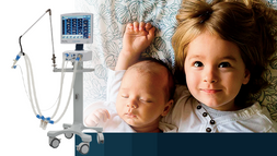 Os ruídos na UTI Neonatal e como afetam bebês prematuros.