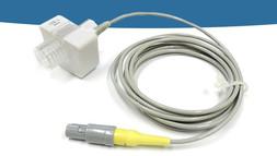 Sensor de Capnografia (EtCO2) nos equipamentos Magnamed