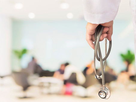 Gestão e saúde: por que meu hospital ou clínica precisa de um ventilador pulmonar?