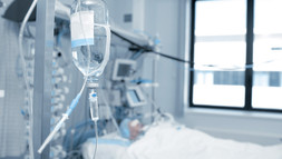 Gestão eficiente da Unidade de Terapia Intensiva (UTI)
