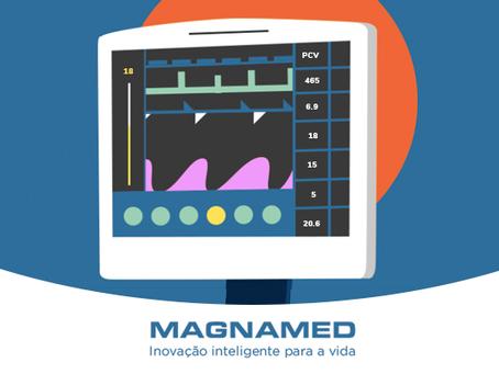 Estudo comprova usabilidade e eficiência de produto Magnamed