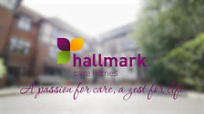 Alex Evans London Videorapher Hallmark Care Homes