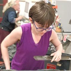 Meet Tess LeNoir of Day Moon Press