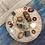 Thumbnail: Dreadlock sieraden set Shell