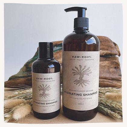 RAWROOTs Hydrating Shampoo