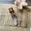 Thumbnail: Leren hanger&berkgristal