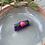 Thumbnail: Beadie Purple Flower