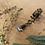 Thumbnail: Dreadlock bead  Teardrop