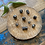 Thumbnail: Setje RVS 9 Beads
