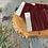 Thumbnail: Maroon Yarn 2 M