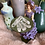 Thumbnail: Bergkristal ruw