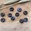 Thumbnail: Gemstone Zwart Labradoriet