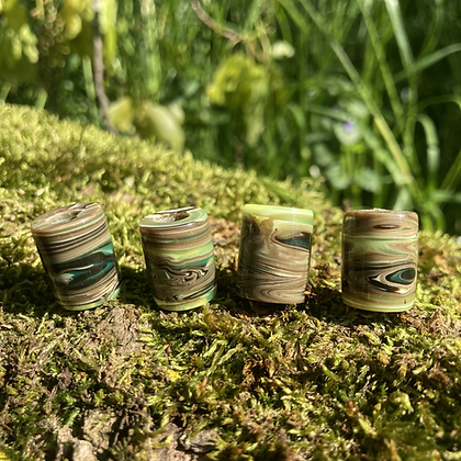 Dreadbead woodlands