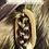 Thumbnail: Dreadwrap Rohan Made bird 45cm
