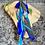 Thumbnail: Bono Veren Clip-in Blue Big
