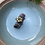 Thumbnail: Dreadlock Beadie Flower Bronze