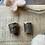 Thumbnail: Dreadlock beads hout 2  stuks
