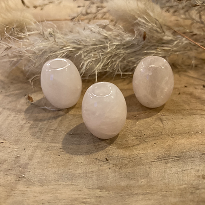 Gemstone Rozenkwarts