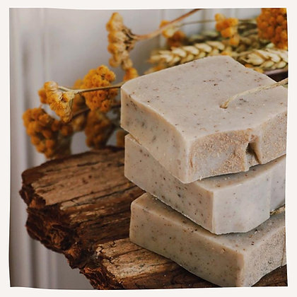 RAWROOTs muddy luxury Soap bar