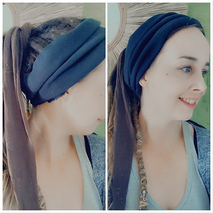 Hairband Simply Perfect black