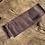 Thumbnail: Hairband earthy brown double