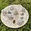 Thumbnail: Plankje 7 chakra steentjes