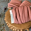Thumbnail: Soft Pink Yarn 2 M