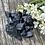 Thumbnail: Zwarte toermalijn ruw