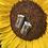 Thumbnail: Hertengewei Beads 2 stuks