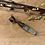 Thumbnail: Green Kyanite bead middle